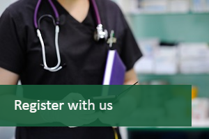 Register with General Medicine Group