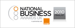 National Business Awards 2010